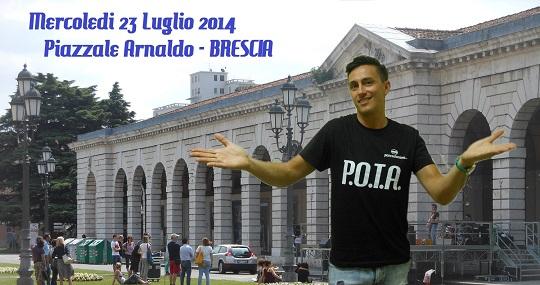 Piazzale Arnaldo + Regis