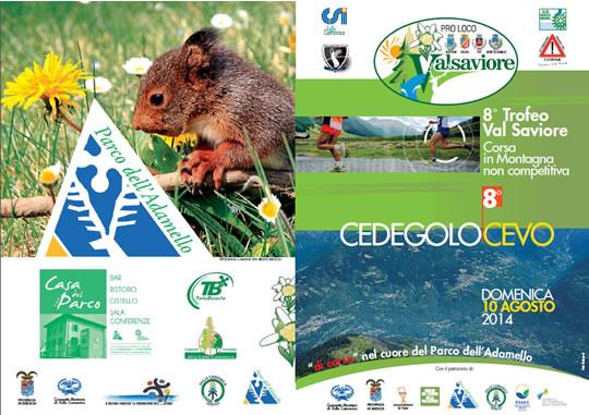8 Trofeo Val Saviore Cedegolo Cevo