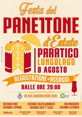 Festa del Panettone 2014 Paratico