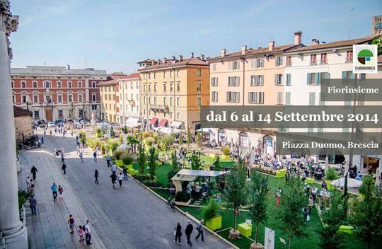 Fiorinsieme 2014 a Brescia
