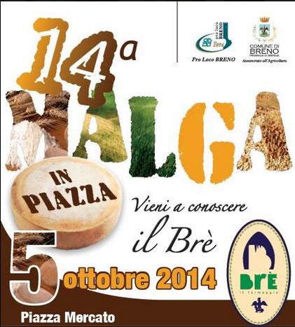14° Malga in Piazza a Breno