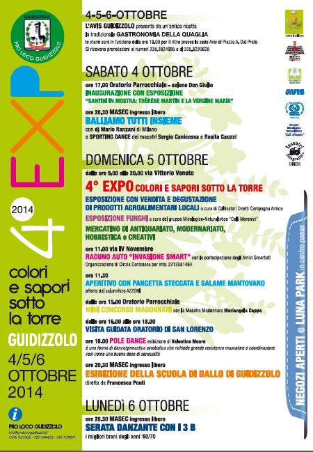 4° Expo a Guidizzolo (MN)
