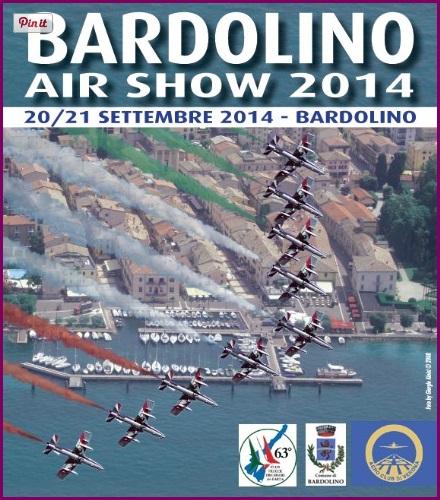 Bardolino Air Show 2014