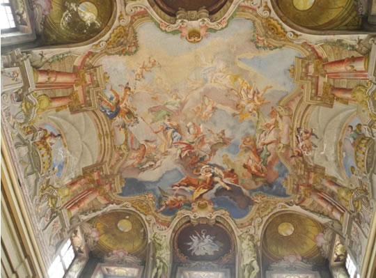 Festa dei Nonni a Palazzo Gaifami di Brescia