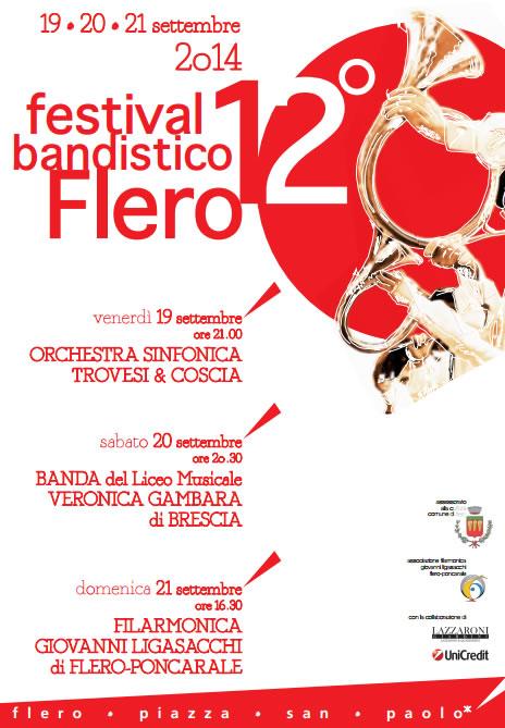 Festival Bandistico a Flero