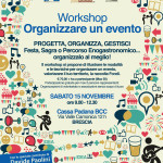 Locandina Workshop 2014