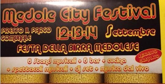 Medole City Festival (MN)