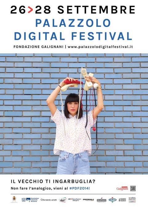 Palazzolo Digital Festival