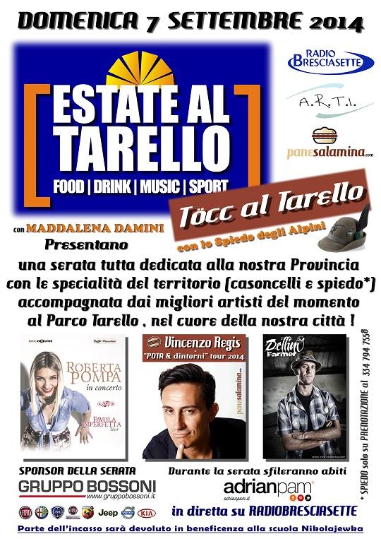 Töcc al Tarello