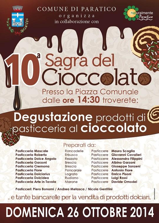 10 Sagra del Cioccolato 2014 Paratico
