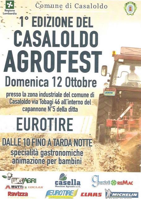 Casaloldo Agrofest (MN)