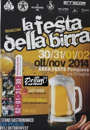 Festa della Birra a Pompiano