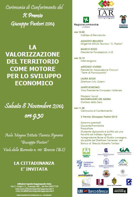 La Valorizzazione del Territorio come Motore per lo Sviluppo Economico a Brescia