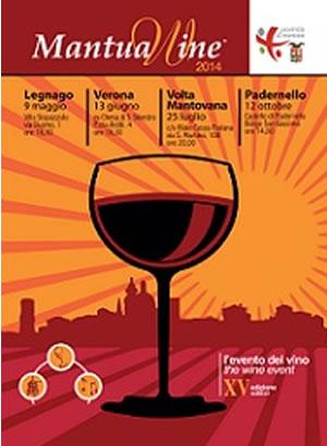 Mantua Wine a Padernello