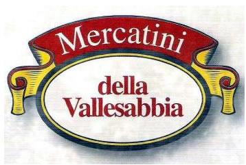 Mercatini della Vallesabbia a Nozza di Vobarno