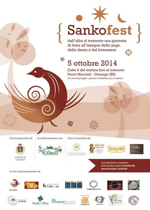 SankoFest a Gussago