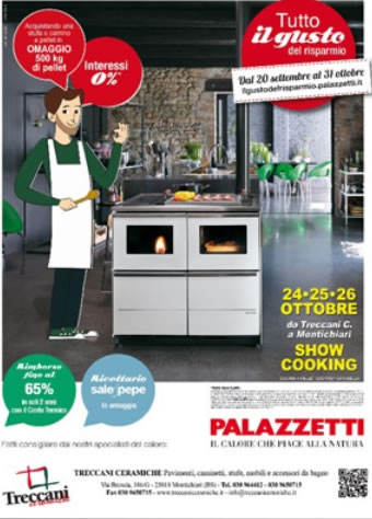 Show Cooking a Montichiari