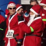 3 corsa di Babbo Natale 2013 (2)