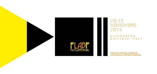 Filmlabfestival 2014 a Brescia