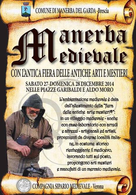 Manerba Medievale