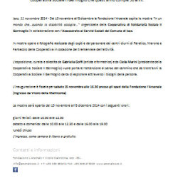Mostra a Iseo