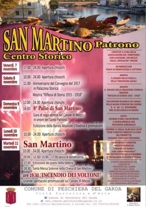 San Martino a Peschiera del Garda (VR)