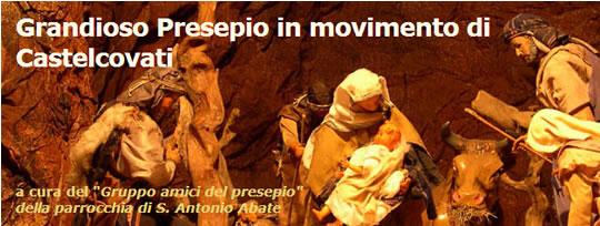 26 Grandioso Presepio Storico di Castelcovati 2014