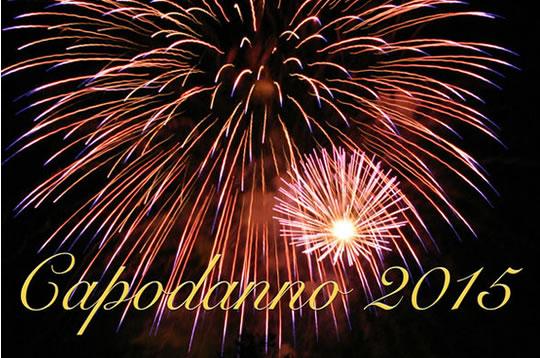 Capodanno 2015 a Monno