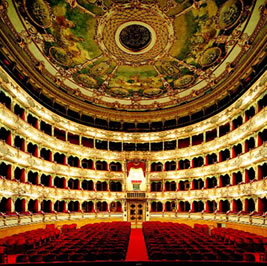 Concerto di Capodanno 2015 a Brescia