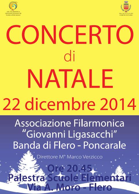 Concerto di Natale a Flero