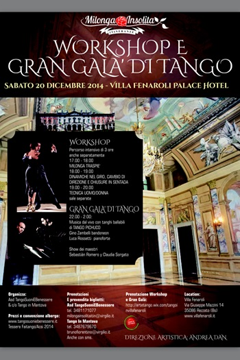 Gran Galà di Tango Rezzato