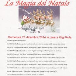 La Magia del Natale a Bovezzo