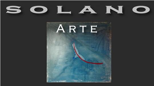 Mostra Artista Giuseppe Solano a Brescia