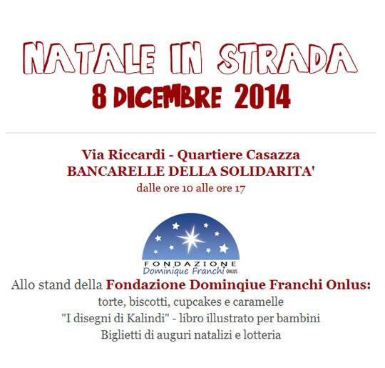 Natale in Strada a Brescia