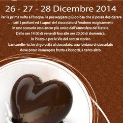 Pisogne al Gusto di Cioccolato