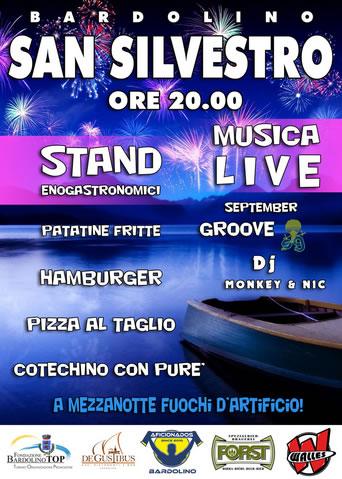 San Silvestro a Bardolino (VR)