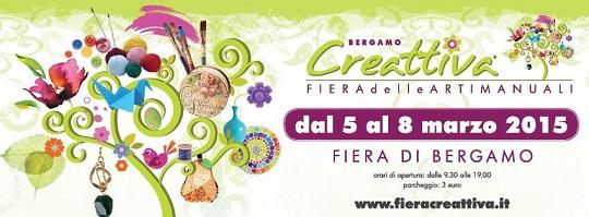 Bergamo Creattiva 2015