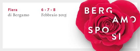 Bergamo Sposi 2015
