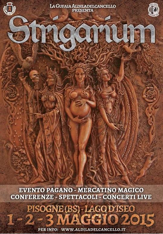 Strigarium 2015 Pisogne