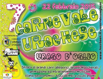 7° Carnevale Uraghese