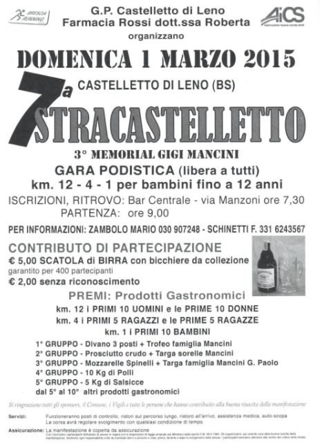 7 Stracastelletto a Castelletto di Leno