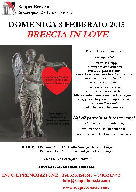 Brescia in Love 2015