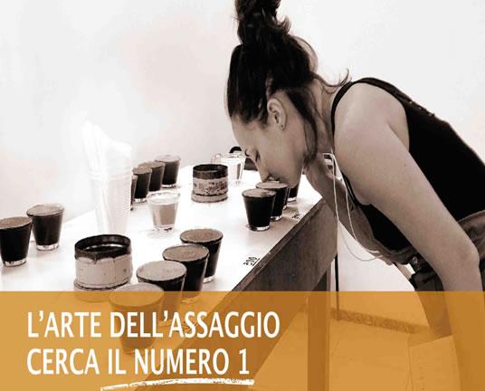 Gara Cup Tasting a Brescia