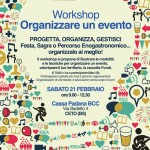 WORKSHOP CETO