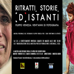 Ritratti Storie d'Istanti a Iseo