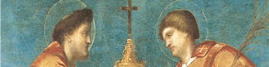 San Faustino e Giovita a Brescia