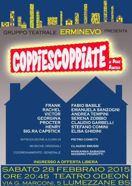 Spettacolo Teatrale a Lumezzane