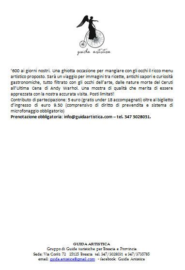 Visite Guidate Brescia