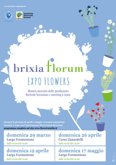 Brixia Florum 2015