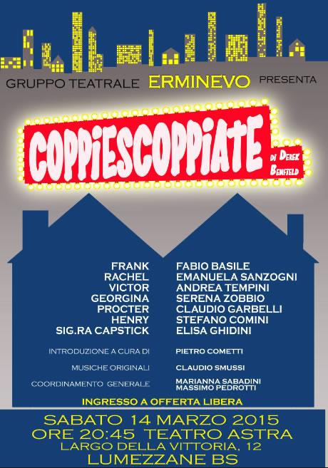 Coppie Scoppiate a Lumezzane